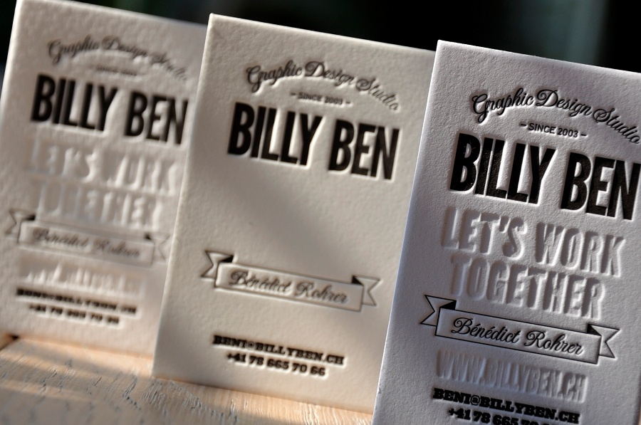 Tag Einladungskarten Letterpress By Letterart