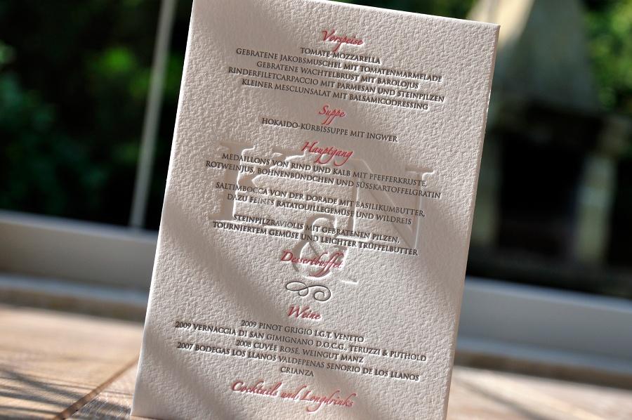 Tag Visitenkarten Drucken Letterpress