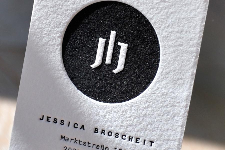 Id 5270 - letterpress by letterart