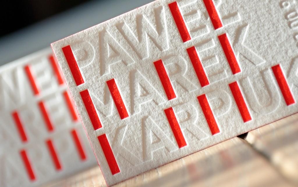 Tag Letterart Printing Studio Letterpress