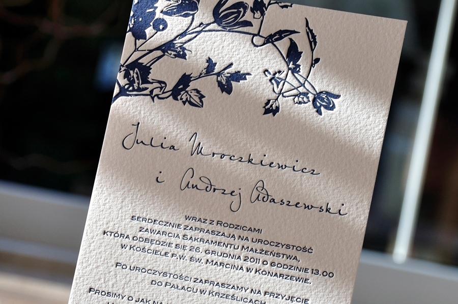 tag » hochzeitskarten « | letterpress by letterart, Einladungsentwurf